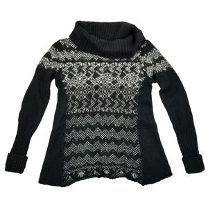 Free People S Cowl Neck Pullover Sweater
